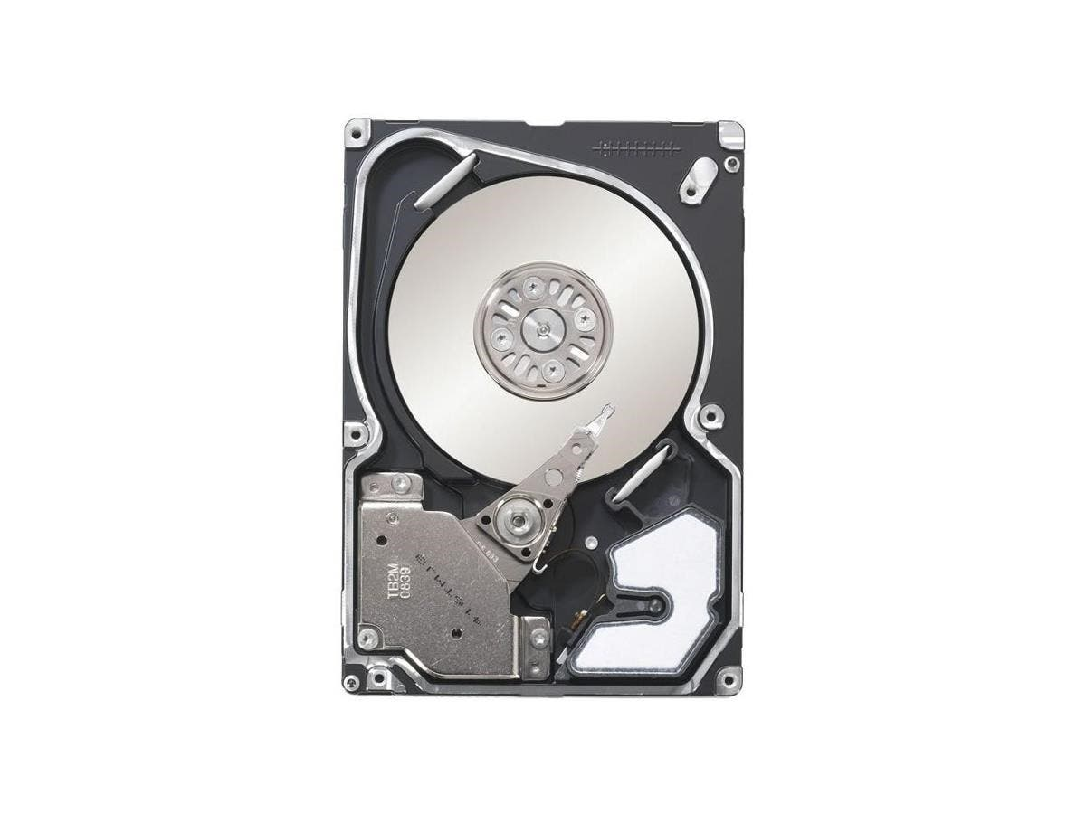 "Seagate - Savvio 15K ST973451SS 73 GB 2.5"" Internal Hard Drive - SAS - 15000rpm - 16 MB Buffer"