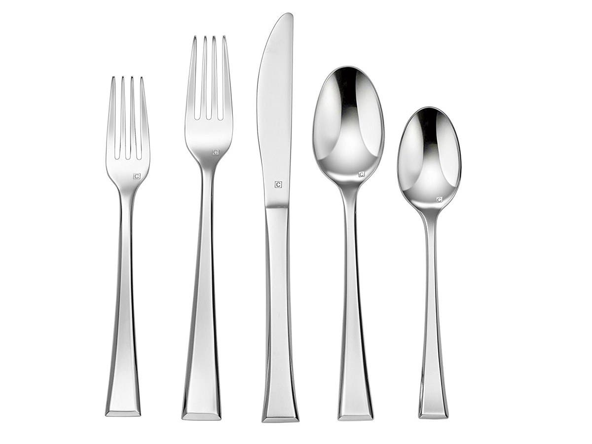 Cuisinart 20-Piece Flatware Set, Divonne