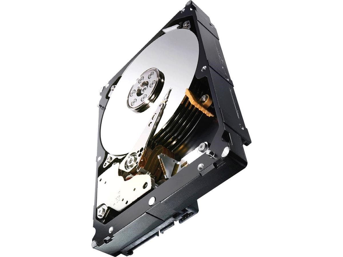 "Seagate Constellation ES.3 ST1000NM0053 1 TB 3.5"" Internal Hard Drive - SATA - 7200rpm - 128 MB Buffer"