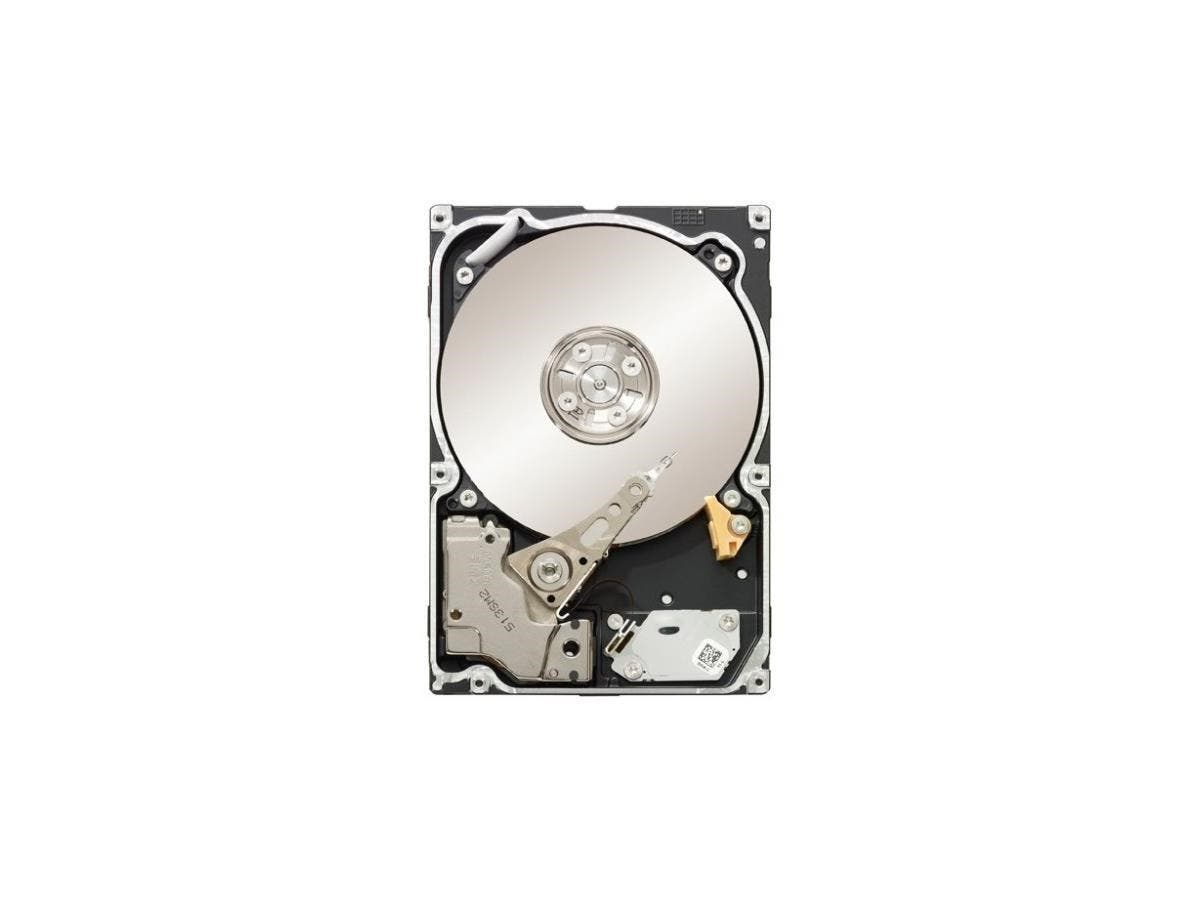 "Seagate - Constellation ES ST1000NM0011 1 TB 3.5"" Internal Hard Drive - SATA - 7200rpm - 64 MB Buffer-Large-Image-1"