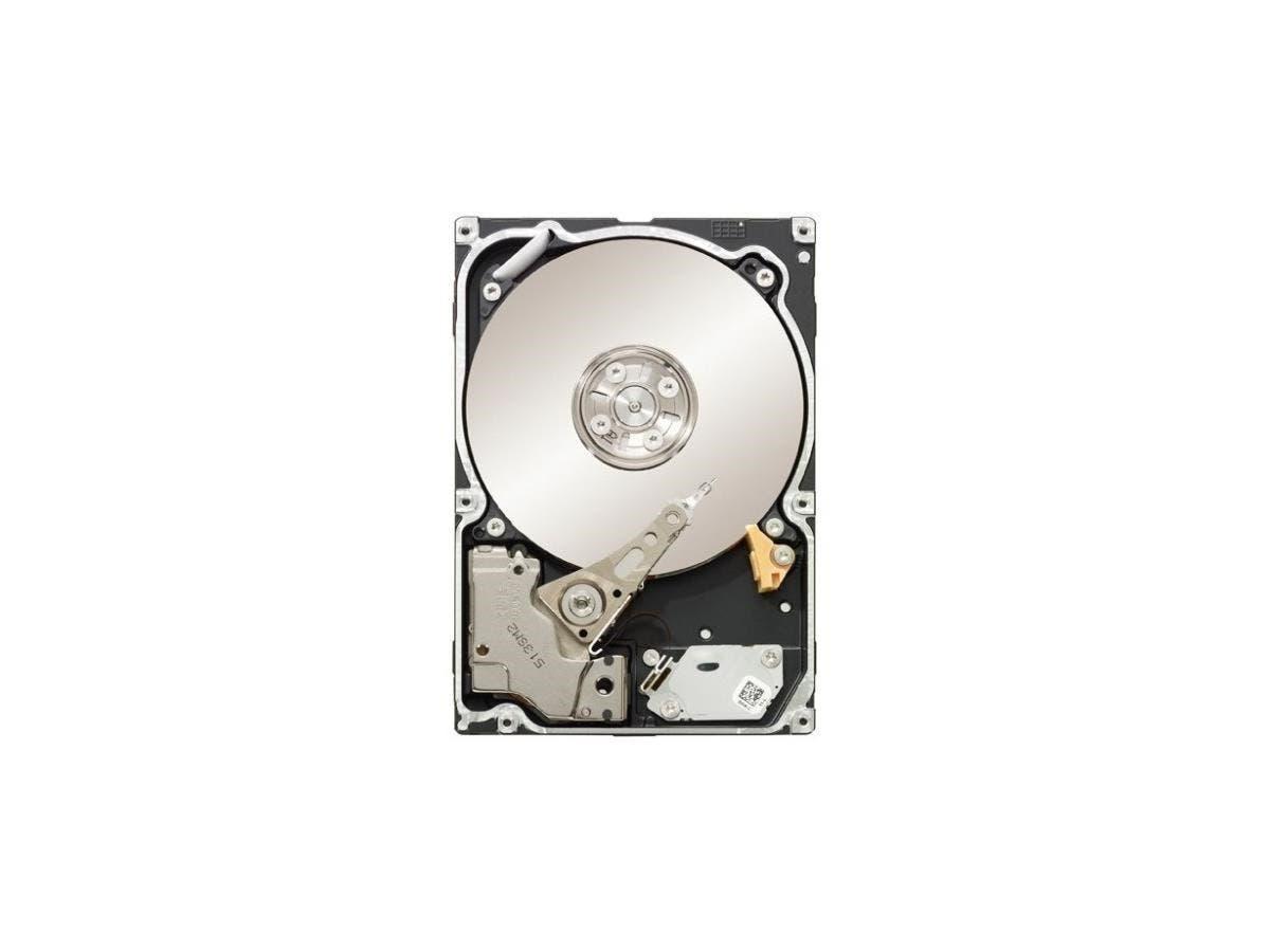 "Seagate - Constellation ES ST1000NM0011 1 TB 3.5"" Internal Hard Drive - SATA - 7200rpm - 64 MB Buffer"