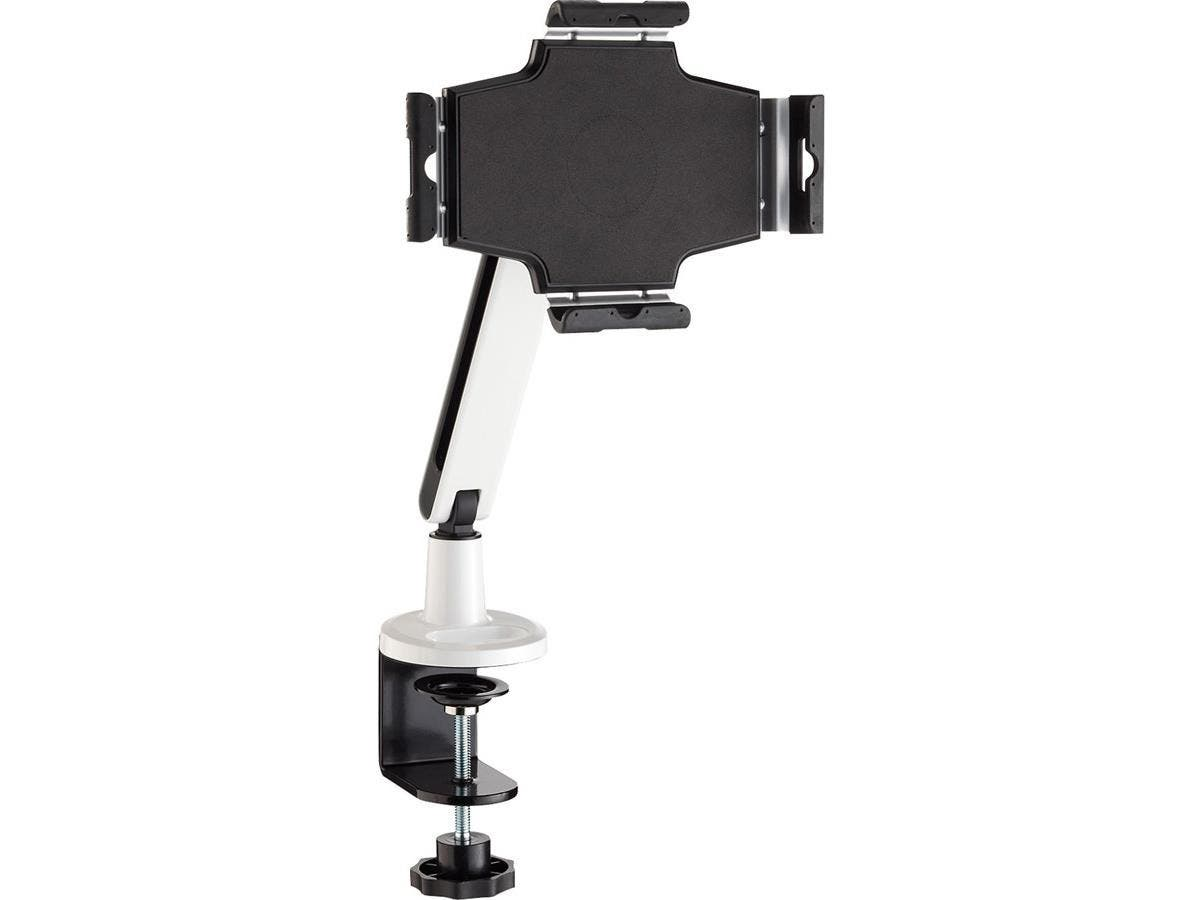 "SMK-Link PadDock VP3665 Mounting Arm for iPad, Tablet PC - 9"" to 11"" Screen Support - 3.30 lb Load Capacity - Aluminum Alloy-Large-Image-1"