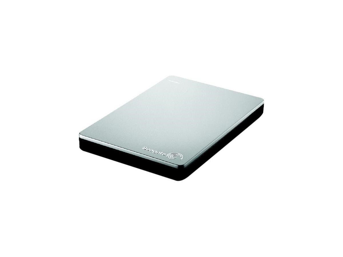 "Seagate Backup Plus STDS1000100 1 TB 2.5"" External Hard Drive - USB 3.0-Large-Image-1"