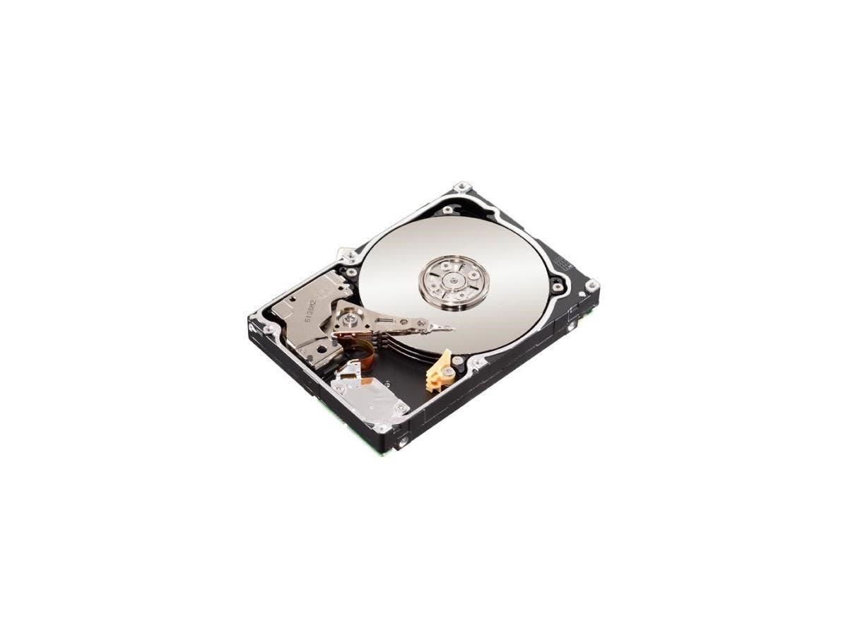 """Seagate ST2000NM0024 2 TB 3.5"""" Internal Hard Drive - SATA - 7200rpm - 128 MB Buffer - 1 Pack"""