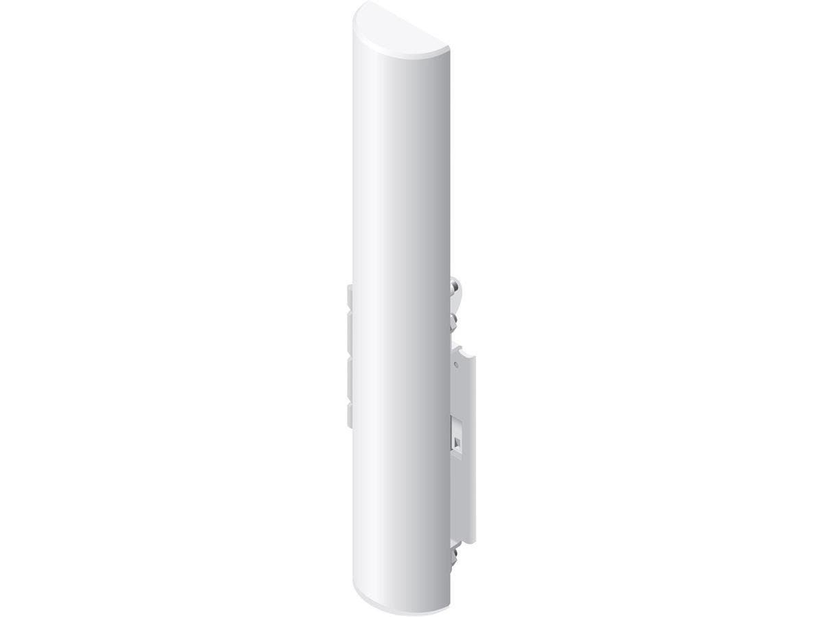 Ubiquiti 2x2 MIMO BaseStation Sector Antenna - Range - SHF - 5.10 GHz to 5.85 GHz - 16 dBi - Base StationSector - Omni-directional-Large-Image-1