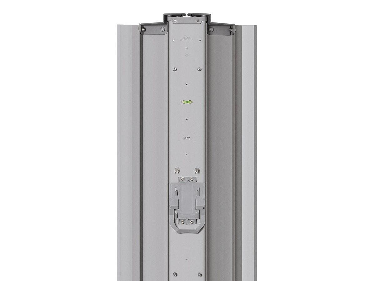 Ubiquiti Networks 2.4Ghz Airmax Basestation Variable 60-120 Titanium Antenna (AM-V2G-TI)-Large-Image-1