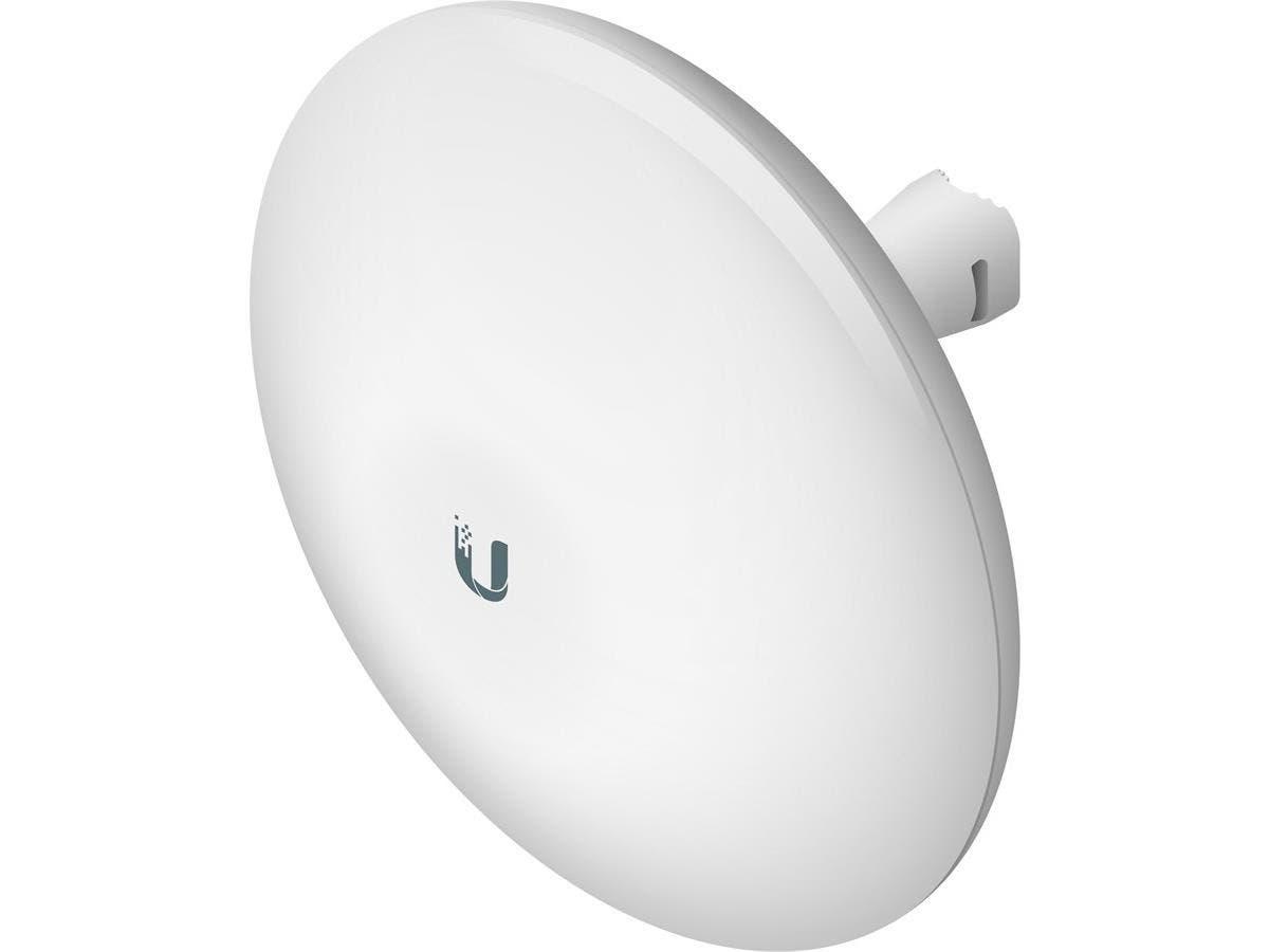 Ubiquiti NBE-M5-19-US NanoBeam M Series 5 GHz 19dBi dual pol