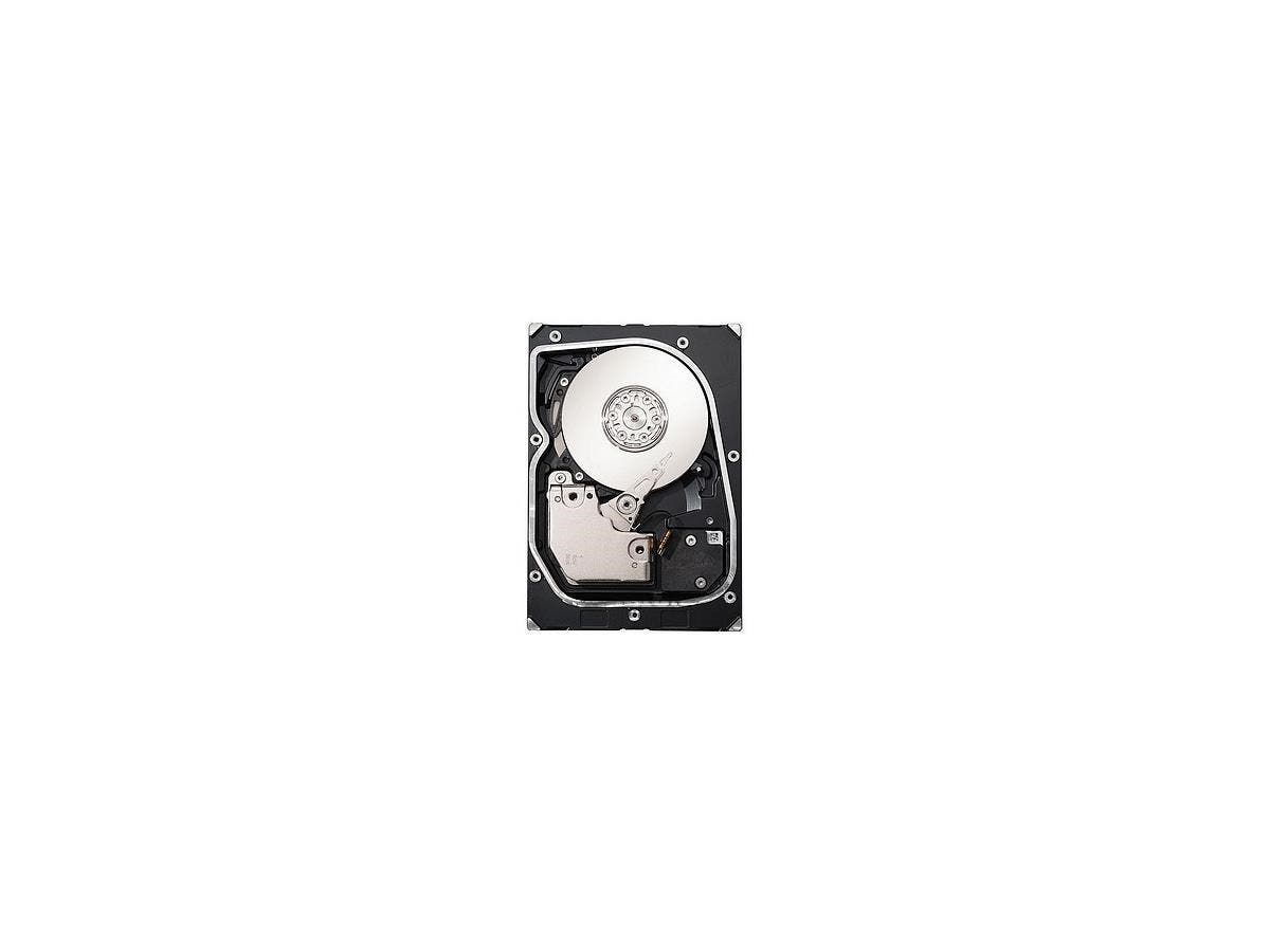 "Seagate Cheetah NS ST3400755SS 400 GB 3.5"" Internal Hard Drive - SAS - 10000rpm - 16 MB Buffer"