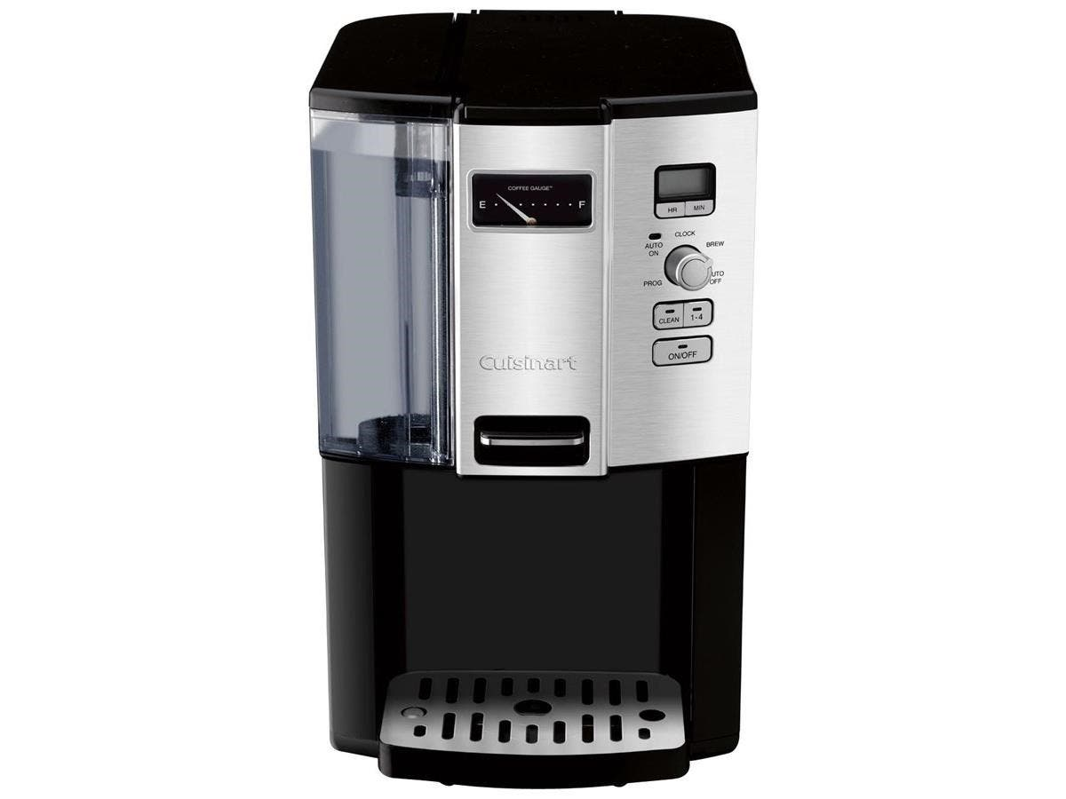 Cuisinart DCC-3000 Coffee on Demand 12-cup Programmable Coffeemaker - Programmable - 12 Cup(s)