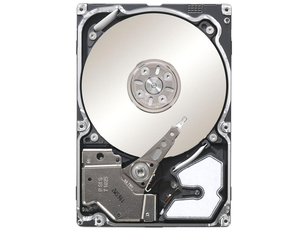 "Seagate Savvio 10K.3 ST9300603SS 300 GB 2.5"" Internal Hard Drive - SAS - 10000rpm - 16 MB Buffer - Hot Swappable"