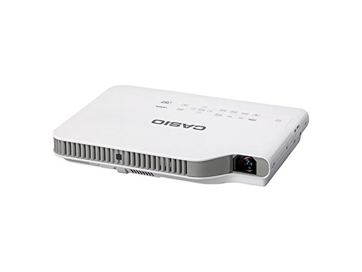 Casio XJ-A252 WXGA Projector 3000lm without USB