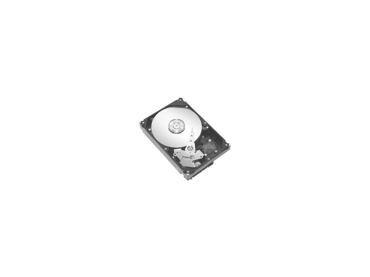 "Seagate Barracuda 7200.9 ST1000DM004 1 TB 3.5"" Internal Hard Drive - SATA - 7200rpm - 64 MB Buffer-Large-Image-1"