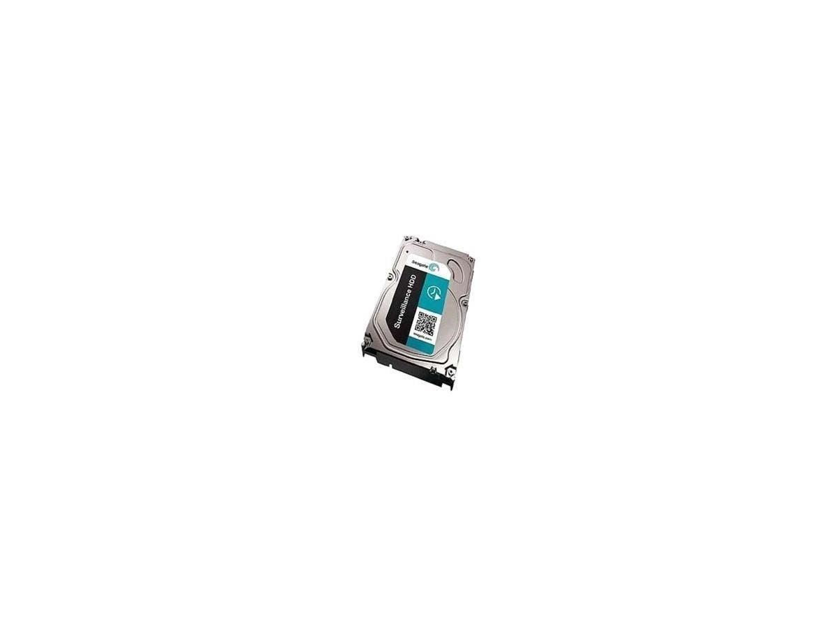 """Seagate SV35.6 ST3000VX004 3 TB 3.5"""" Internal Hard Drive - SATA - 7200rpm - 64 MB Buffer"""