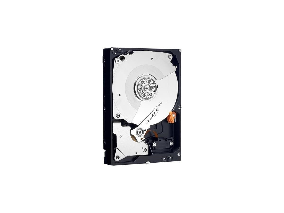 Western Digital RE4 WD5003ABYX 500GB SATA2 7200rpm 64MB Enterprise Hard Drive 3.5 Inch-Large-Image-1