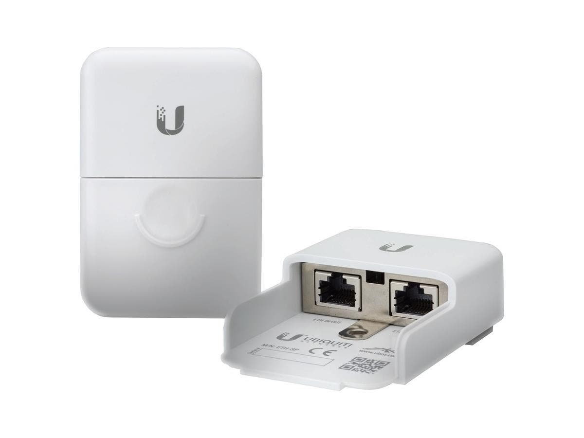 Ubiquiti Ethernet Surge Protector - Network