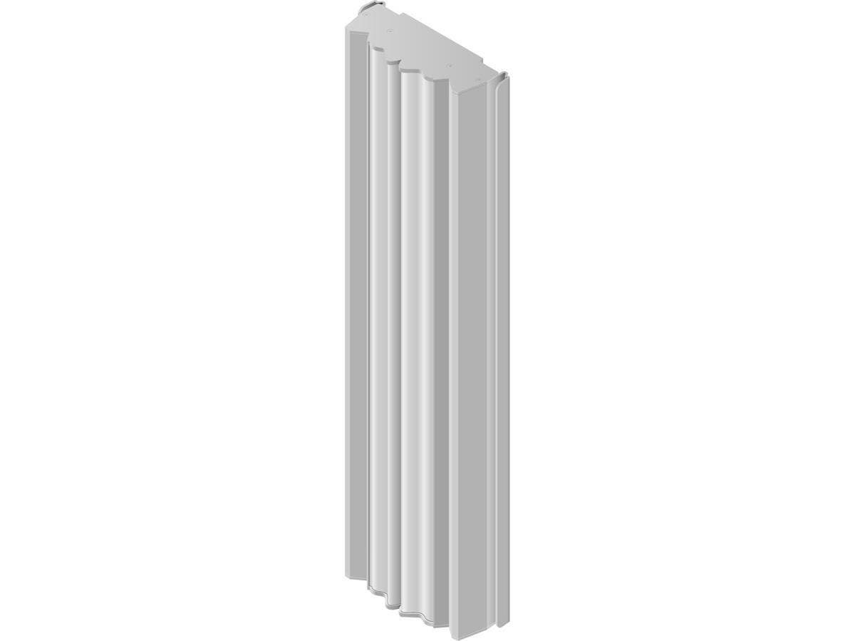 Ubiquiti AM-5AC22-45 5GHz AirMax AC Sector Antenna 22dBi 45deg Pair with Rocket AC R5AC-Lite, R5AC-PTP