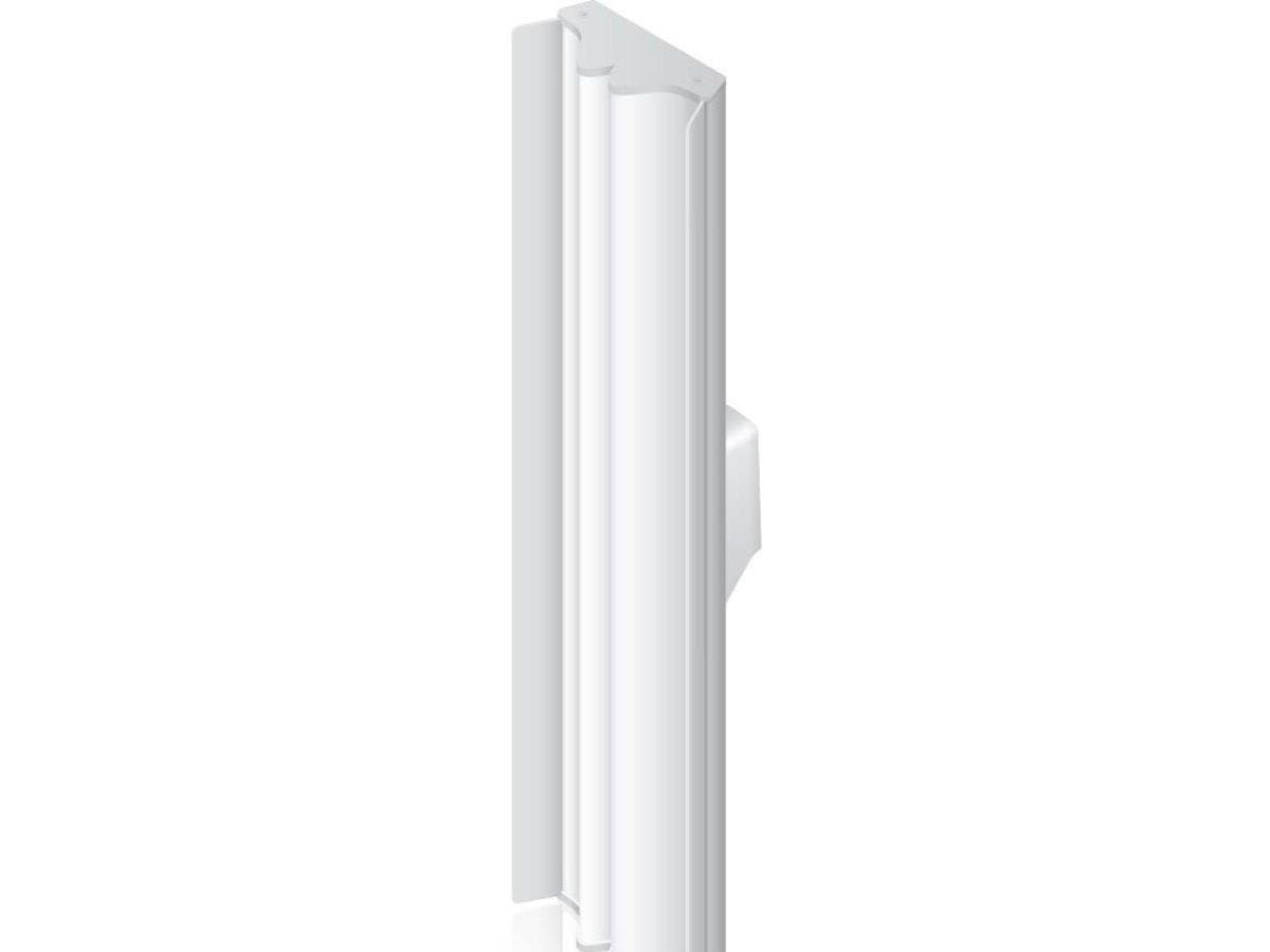 Ubiquiti 5 GHz 2x2 MIMO BaseStation Sector Antenna - Range - SHF - 5.15 GHz to 5.85 GHz - 21 dBi - Base StationPole-Large-Image-1