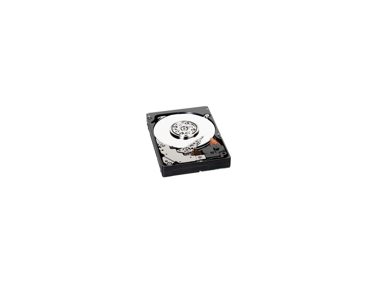 "WD VelociRaptor WD6000BLHX 600 GB 2.5"" Internal Hard Drive - SATA - 10000rpm - 32 MB Buffer-Large-Image-1"