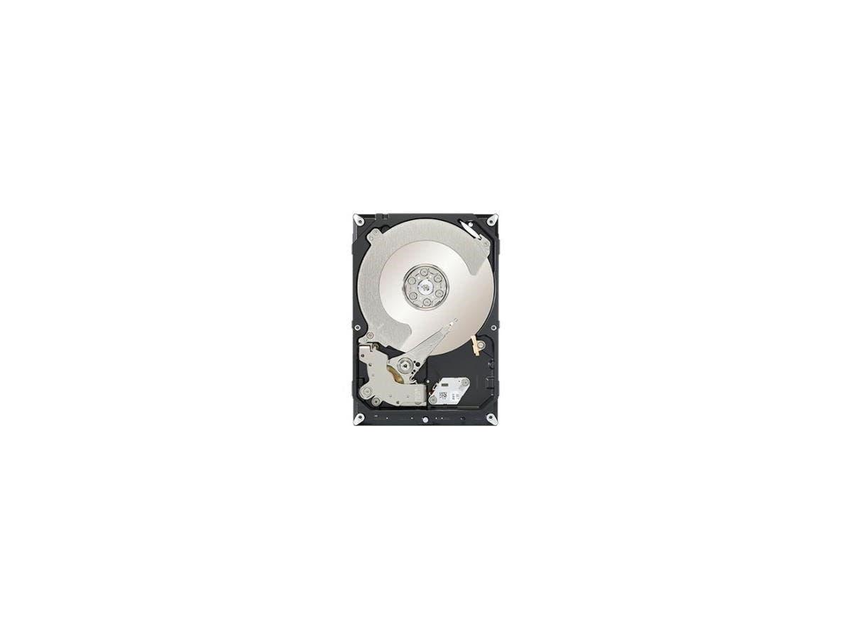 "Seagate STCL2000400 2 TB 3.5"" Internal Hybrid Hard Drive - 8 GB SSD Cache Capacity - SATA - 7200rpm - 64 MB Buffer"