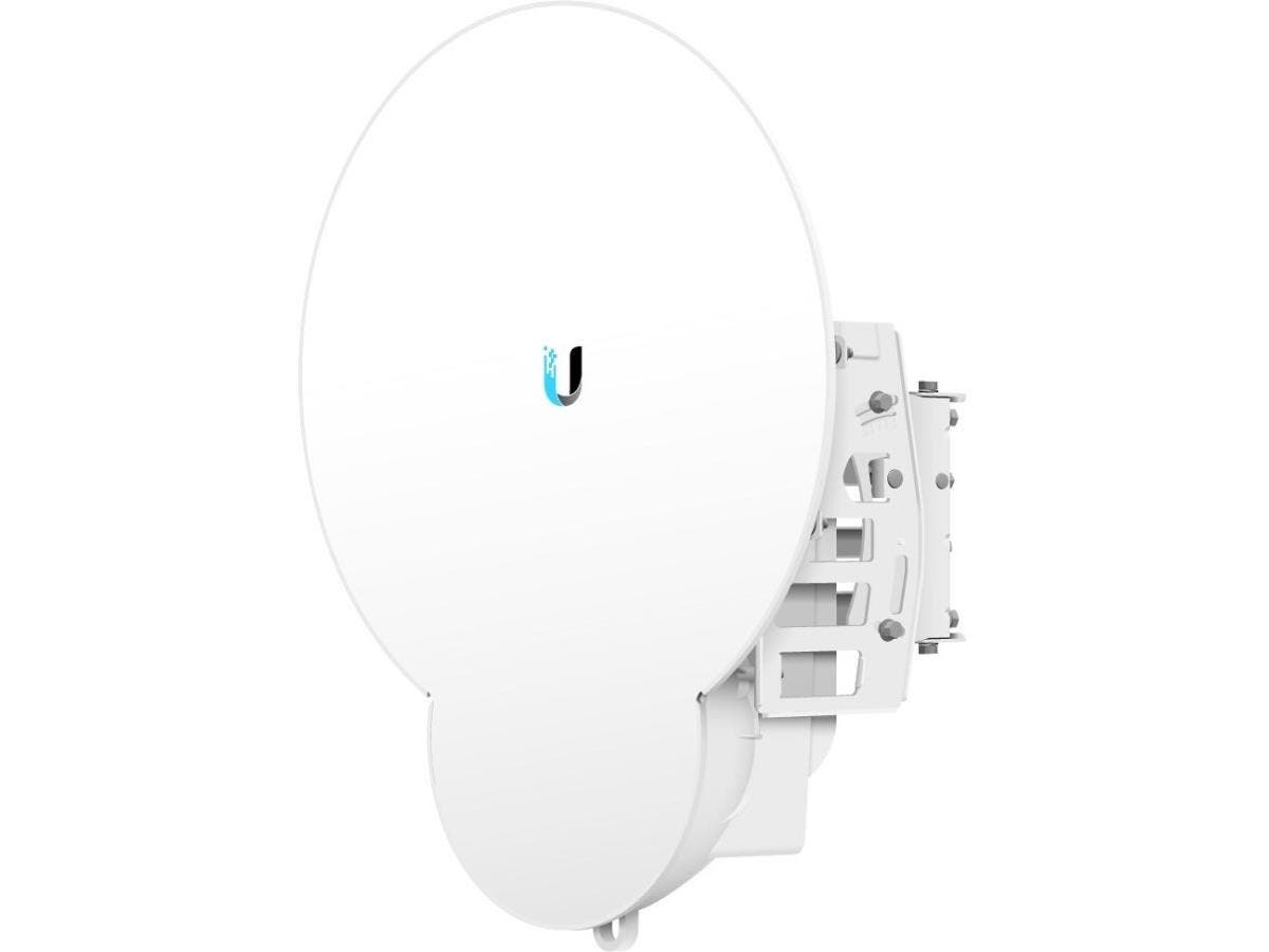 Ubiquiti Networks airFiber 24 GHz Carrier Class Point-to-Point Gigabit wireless Bridge