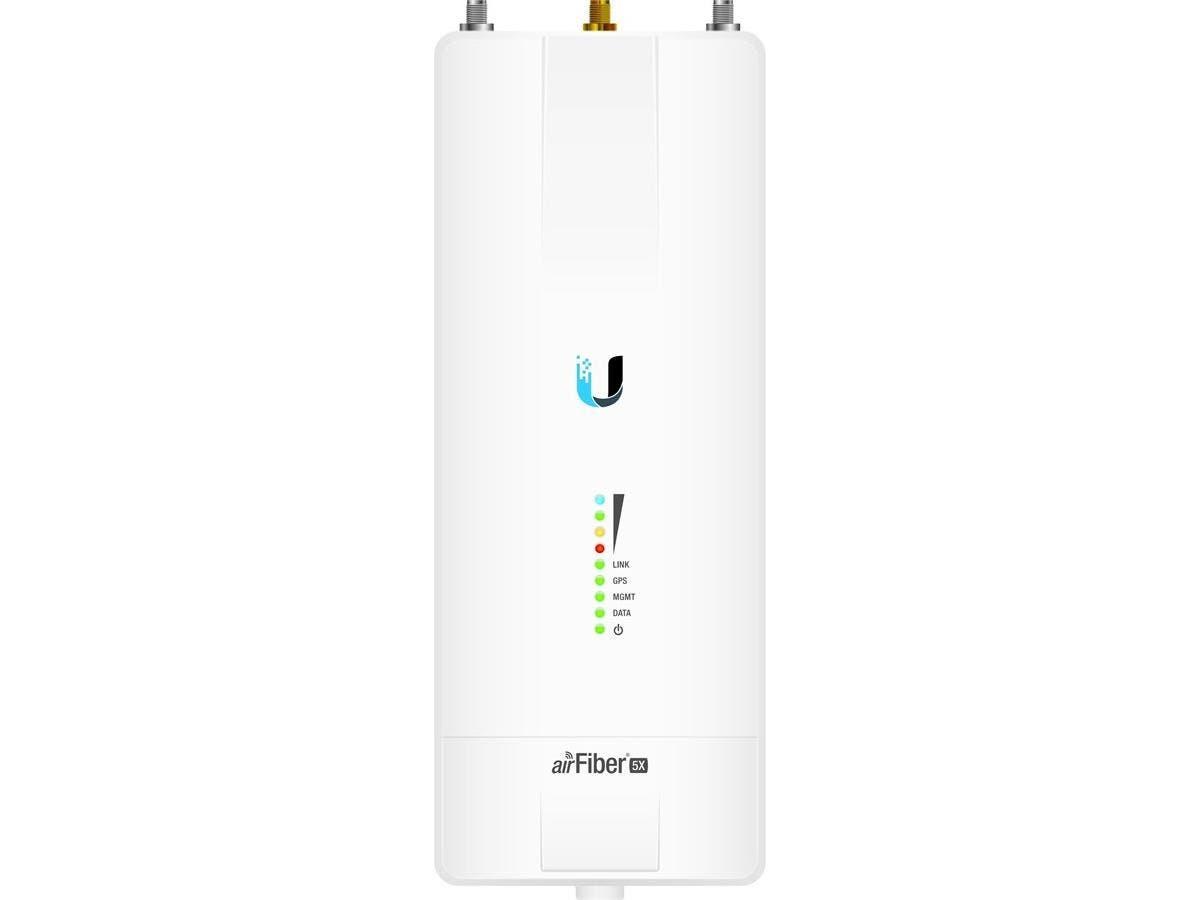 Ubiquiti AIRFIBER 5 GHz Carrier Backhaul Radio AF-5X 500MBPS-Large-Image-1
