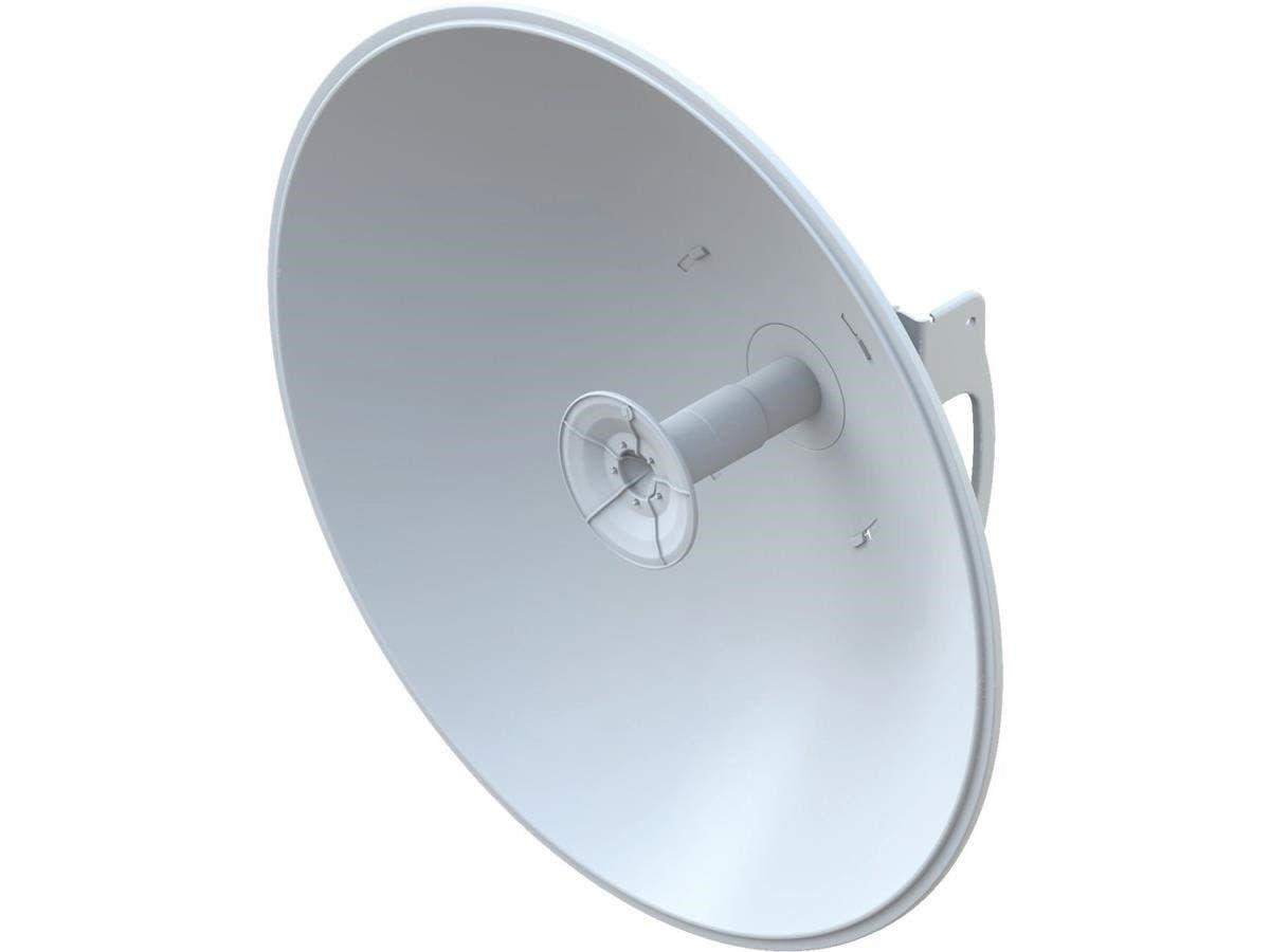 Ubiquiti AF-5G30-S45 2-pack 5GHz airFiber Dish 30dBi Slant 45 pairs with AF-5X-Large-Image-1