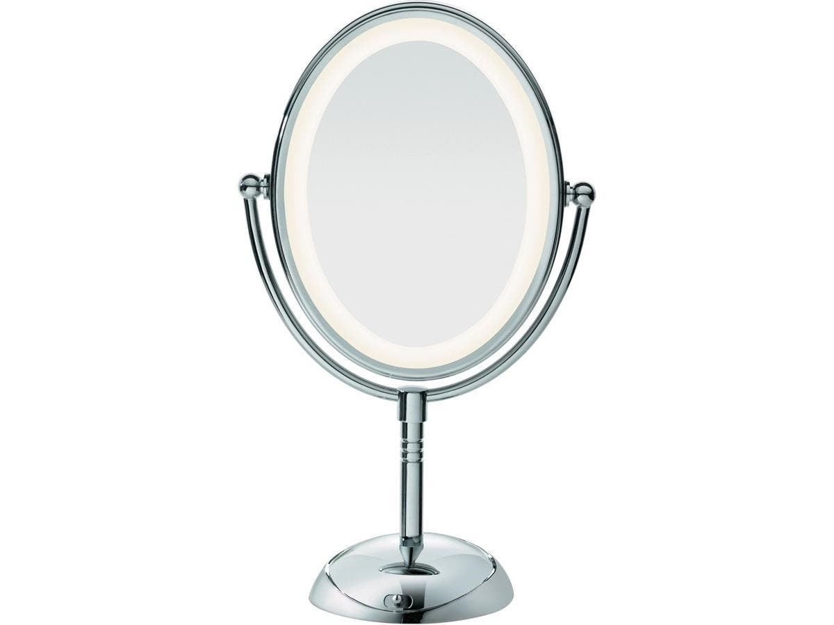 Conair Reflections LED Lighted Collection Mirror - Oval