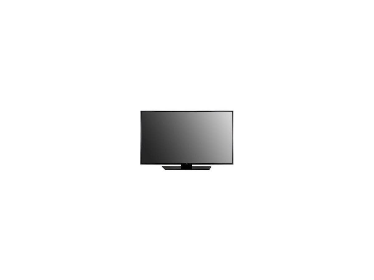 "LG SuperSign 65LX540S LED-LCD TV - 65"" LCD - 1920 x 1080 - Edge LED - 350 Nit - 1080p - HDMIEthernet - Black"