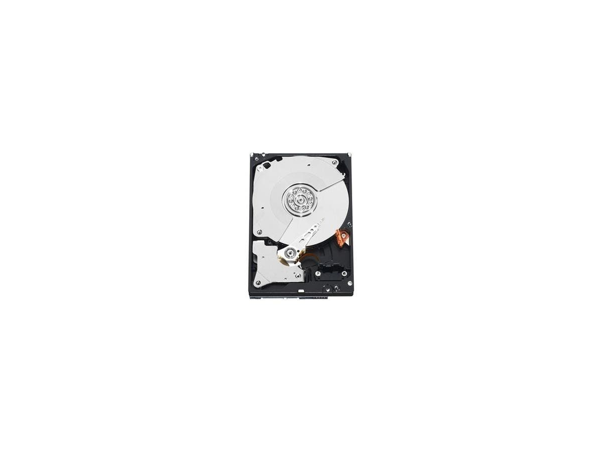 "WD RE WD2003FYYS 2 TB 3.5"" Internal Hard Drive - SATA - 7200 rpm - 64 MB Buffer - Hot Swappable - WD2003FYYS-Large-Image-1"