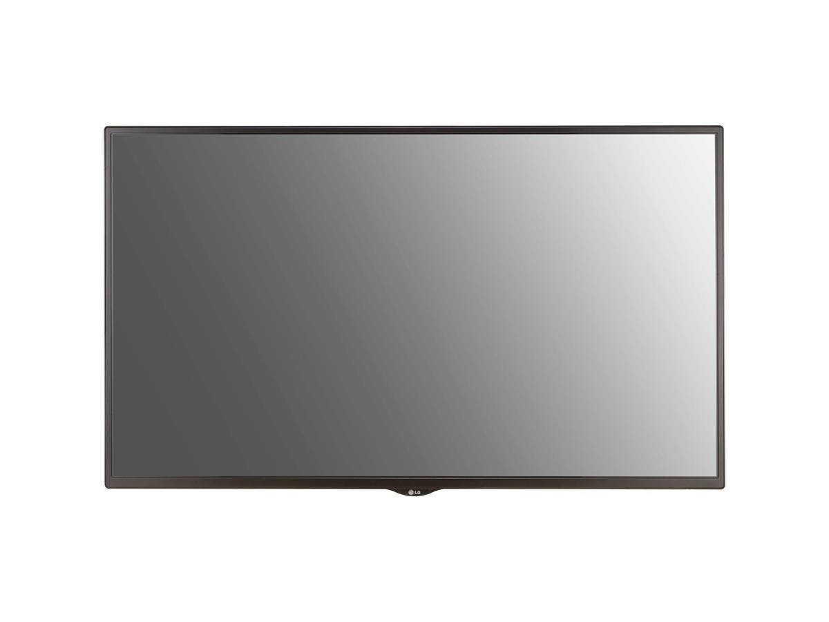 "LG 43SL5B-B Digital Signage Display - 43"" LCD - 1920 x 1080 - Direct LED - 450 Nit - 1080p - HDMI - DVIEthernet - Black"