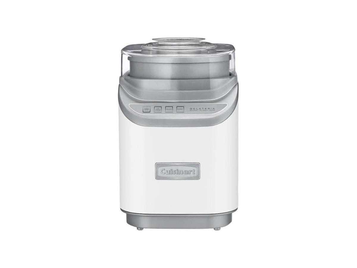 Cuisinart Cool Creations Ice Cream Maker - 2 quart - White