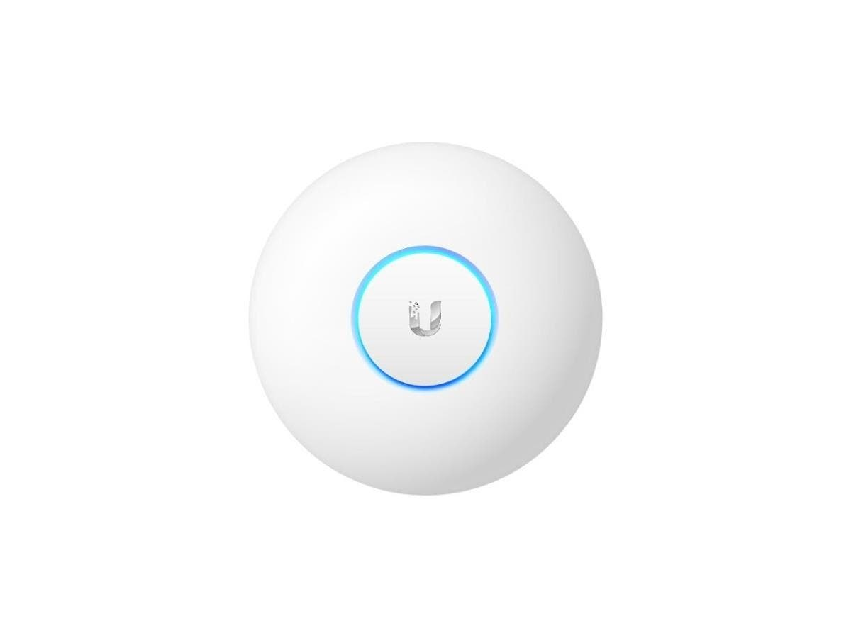 Ubiquiti UniFi UAP-AC-LITE IEEE 802.11ac 867 Mbit/s Wireless Access Point - 2.40 GHz, 5 GHz - 2 x Antenna(s) - 2 x Internal Antenna(s) - MIMO Technology - 1 x Network (RJ-45) - PoE - Wall Mountable, C-Large-Image-1