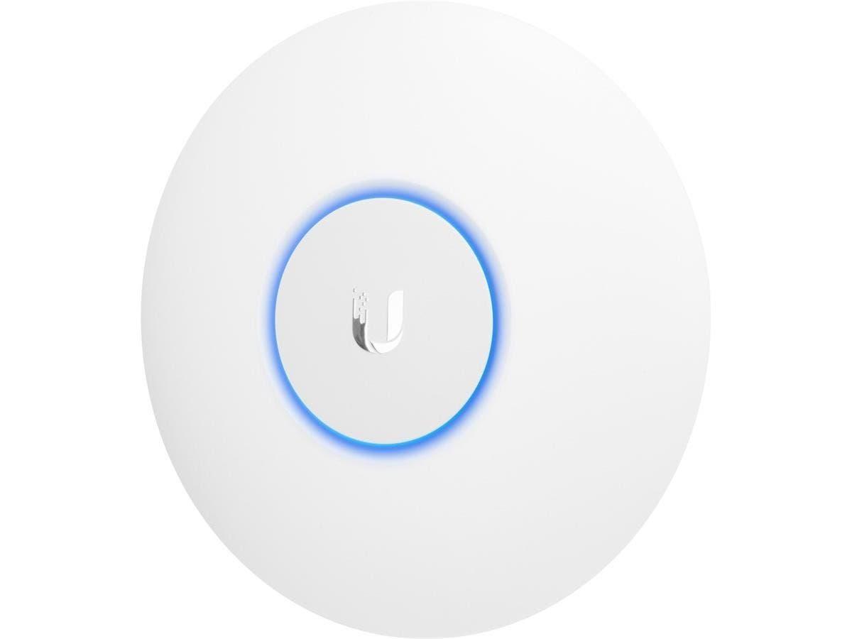 Ubiquiti UniFi UAP-AC-LITE IEEE 802.11ac 867 Mbit/s Wireless Access Point - 2.40 GHz, 5 GHz - 2 x Antenna(s) - 2 x Internal Antenna(s) - MIMO Technology - 1 x Network (RJ-45) - PoE - 5 Pack