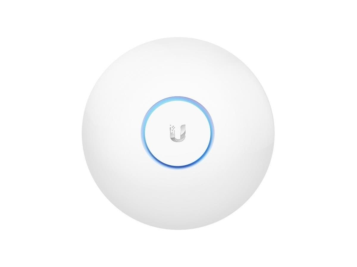 Ubiquiti UniFi UAP-AC-LR IEEE 802.11ac 867 Mbit/s Wireless Access Point - 2.40 GHz, 5 GHz - 1 x Antenna(s) - 1 x Internal Antenna(s) - MIMO Technology - 1 x Network (RJ-45) - PoE - Wall Mountable, Cei-Large-Image-1