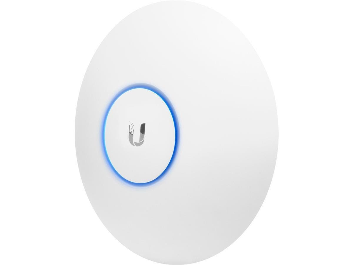 Ubiquiti Unifi Ap-AC Long Range - Wireless Access Point - 802.11 B/A/G/n/AC (UAPACLR5US)-Large-Image-1