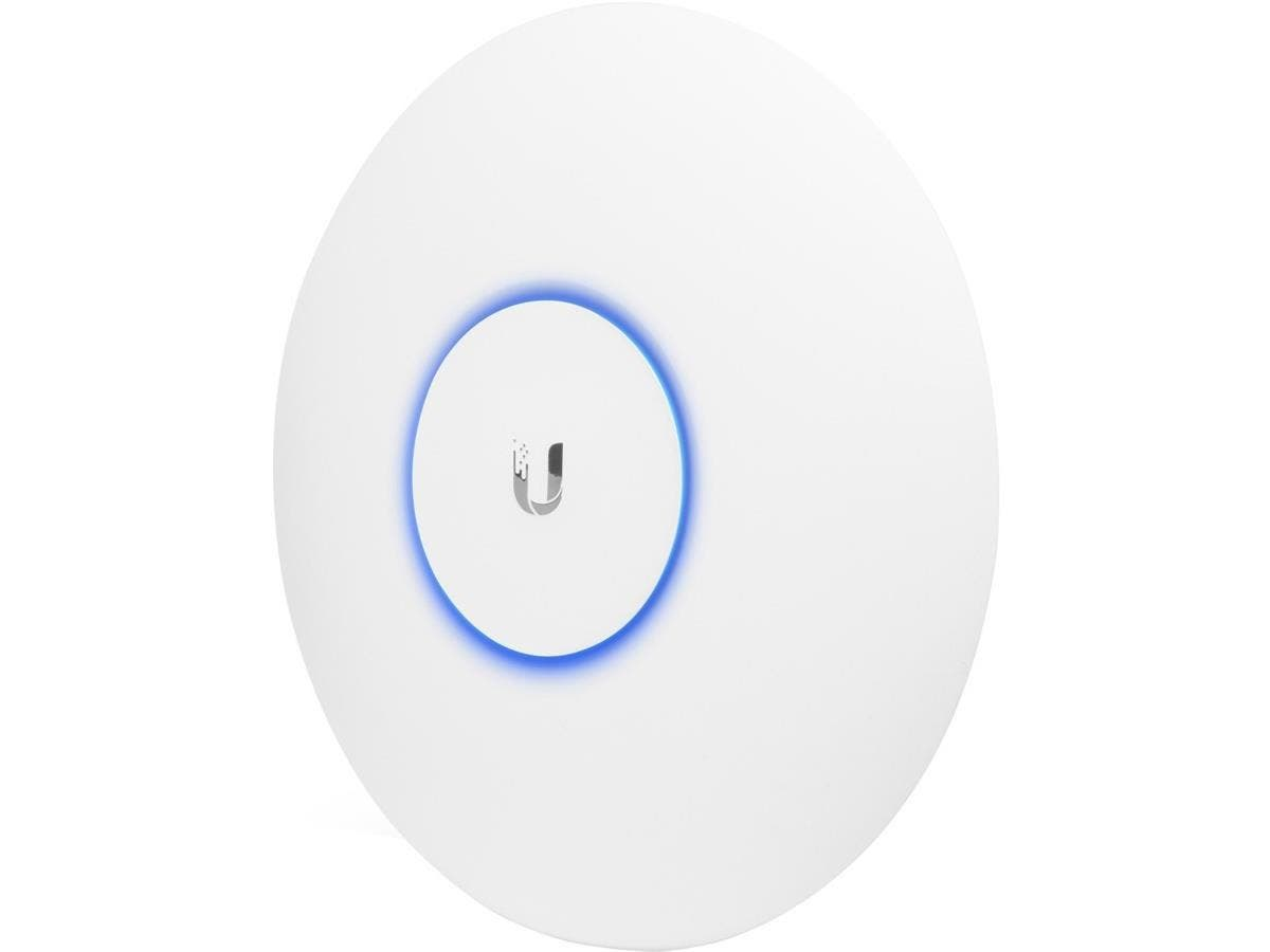 Ubiquiti Networks Unifi 802.11ac Dual-Radio PRO Access Point (UAP-AC-PRO-US)-Large-Image-1