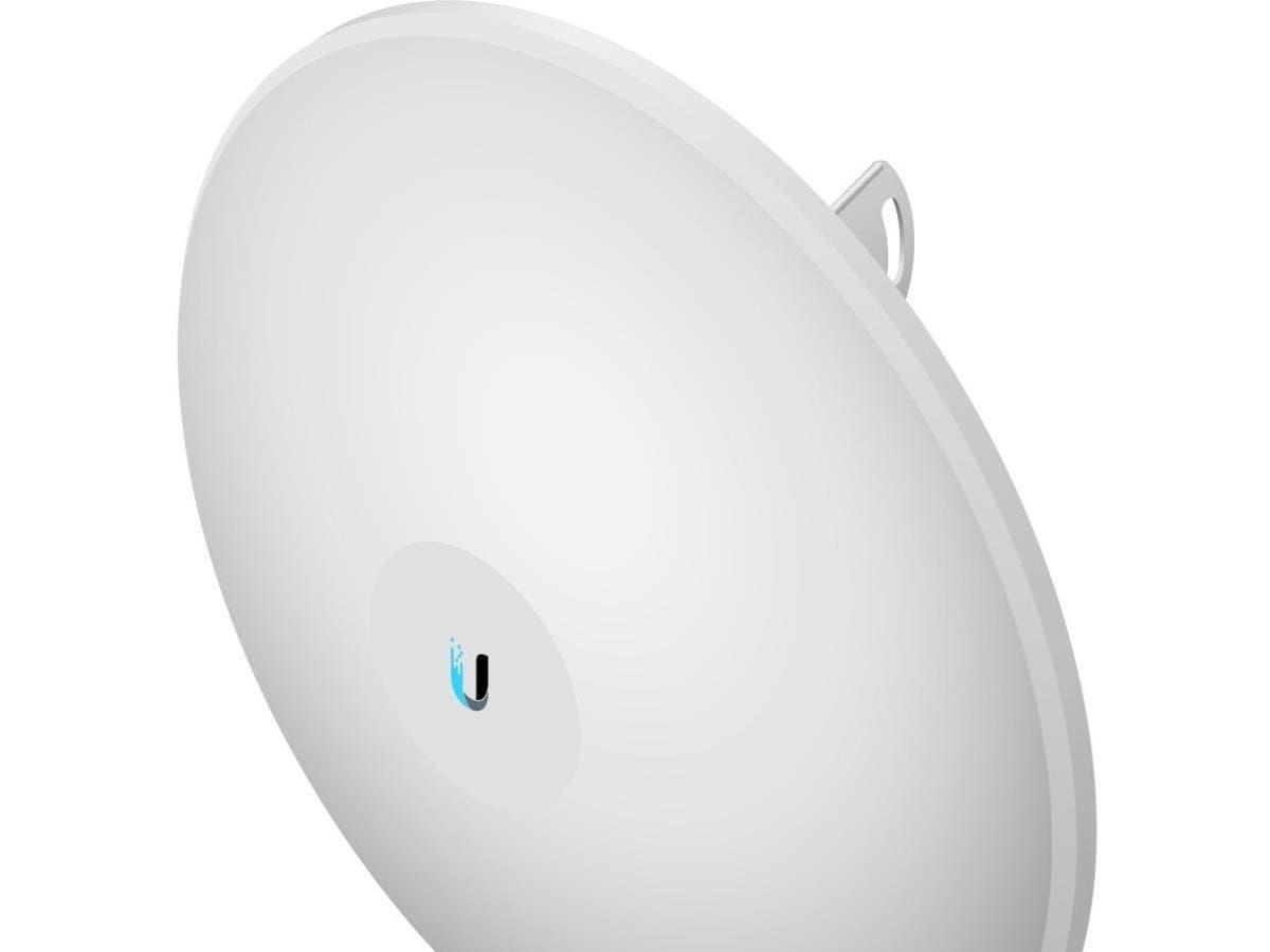 Ubiquiti PowerBeam AC Pbe-5AC-500 - Wireless Bridge - AirMax AC pack of 2