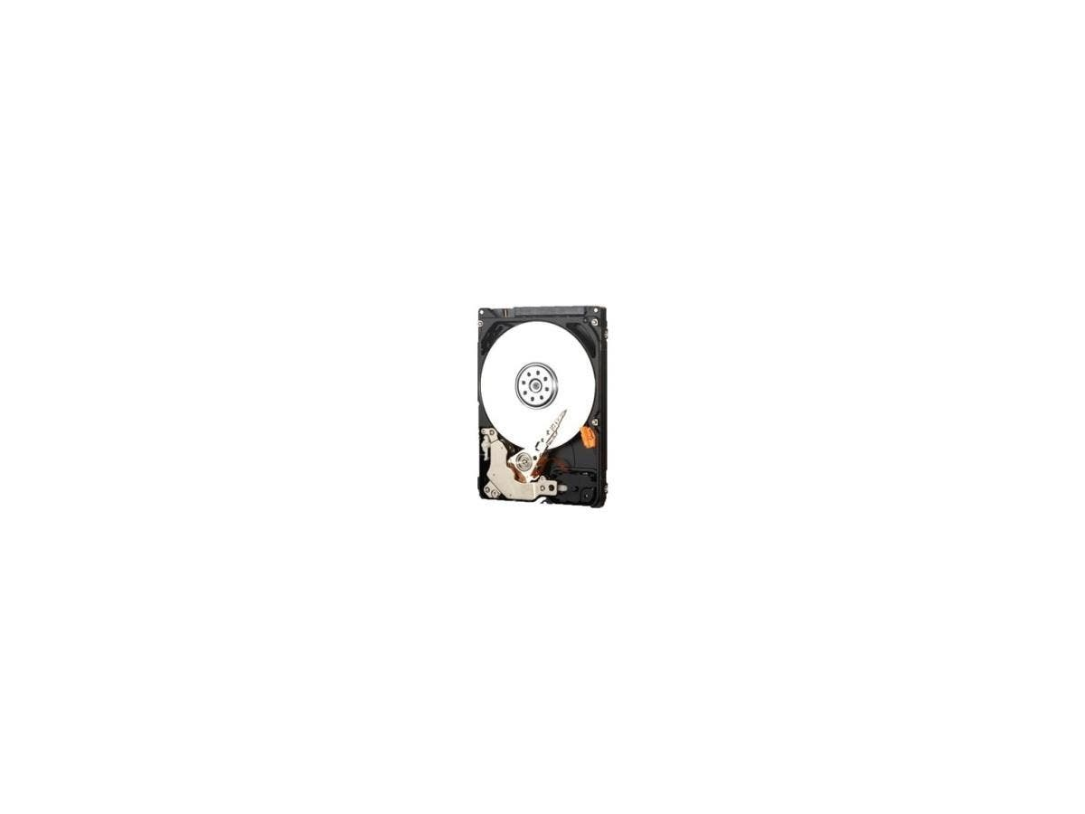 """WD Blue WD5000LPCX 500 GB 2.5"""" Internal Hard Drive - SATA - 5400rpm - 8 MB Buffer-Large-Image-1"""