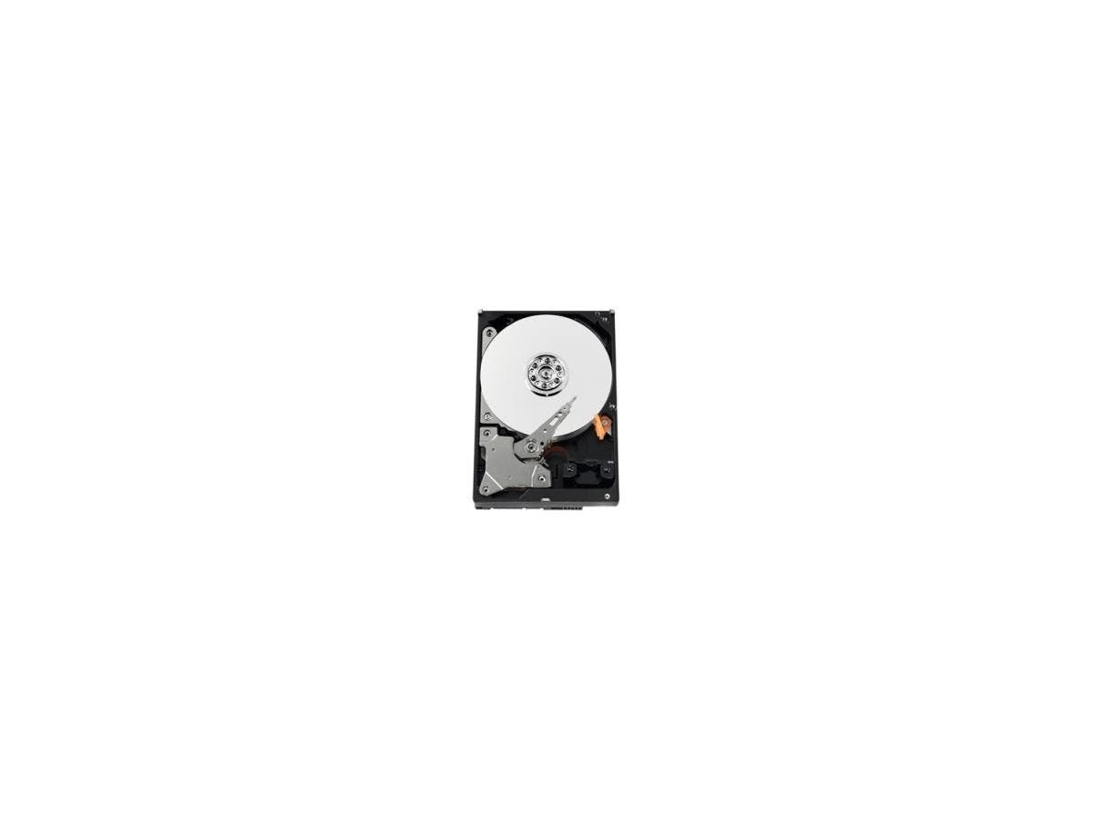 "Western Digital AV-GP WD2500AVVS 250GB 8MB Cache SATA 3.0Gb/s 3.5"" Internal AV Hard Drive Bare Drive-Large-Image-1"