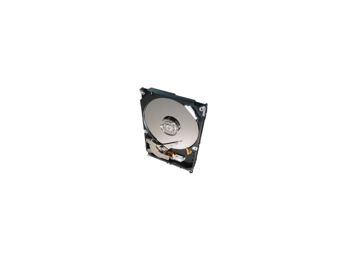 """Seagate Pipeline HD.2 ST3500414CS 500 GB 3.5"""" Internal Hard Drive - SATA - 5900rpm - 16 MB Buffer - 1 Pack"""