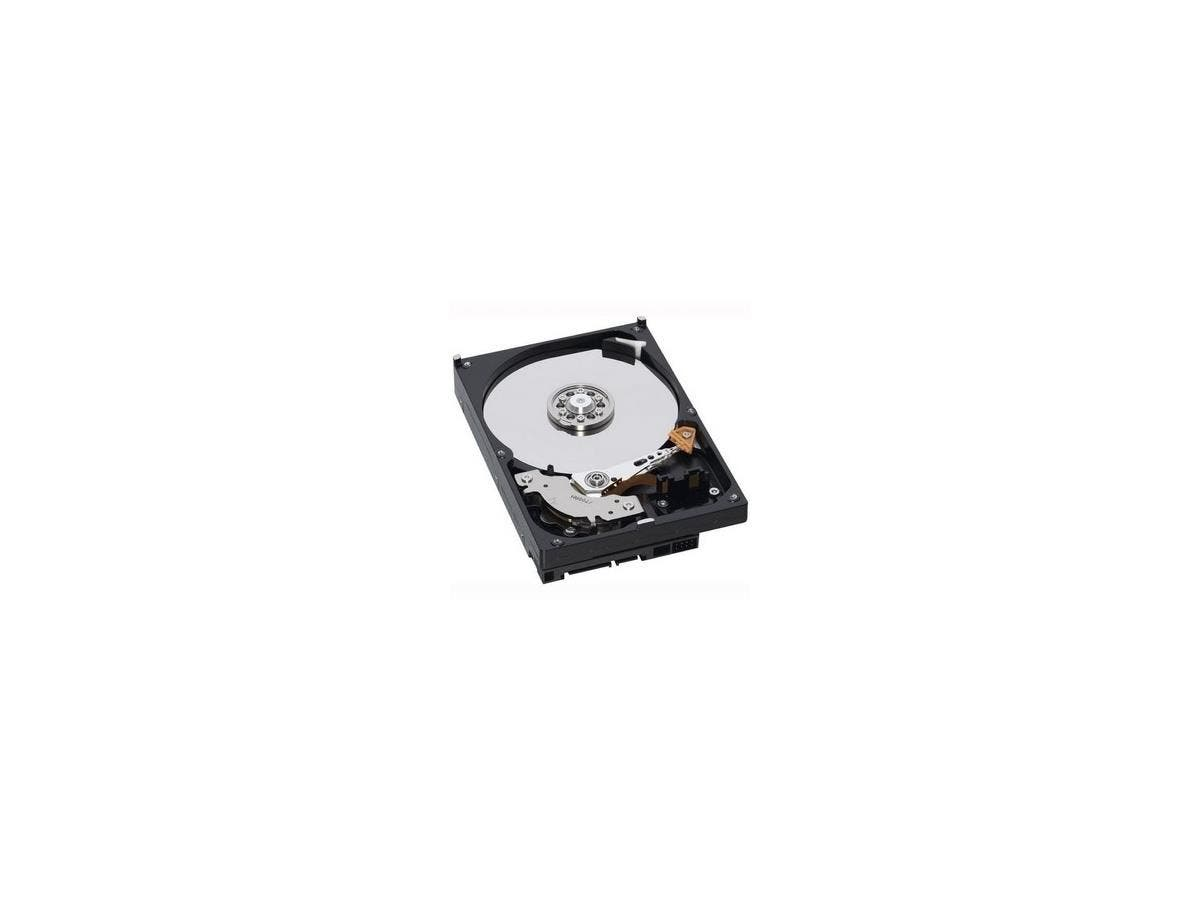 "WD AV WD3200AVJS 320 GB 3.5"" Internal Hard Drive - SATA - 7200rpm - 8 MB Buffer - Hot Swappable-Large-Image-1"