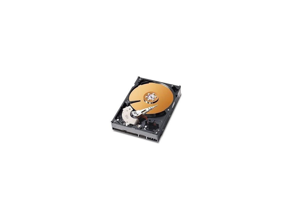 """WD Caviar WD2500JB 250 GB 3.5"""" Internal Hard Drive - IDE - 7200rpm - 8 MB Buffer - 1 Pack-Large-Image-1"""