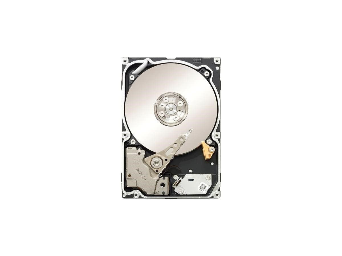 "Seagate-IMSourcing NOB Constellation ES ST3500514NS 500 GB 3.5"" Internal Hard Drive - SATA - 7200rpm - 32 MB Buffer-Large-Image-1"