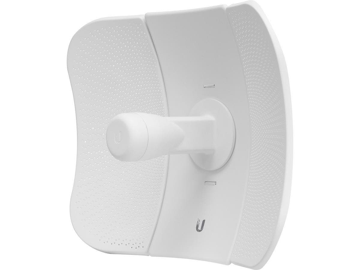 Ubiquiti LiteBeam ac LBE-5AC-23 Anntenna/Radio Combo - 5 GHz - 23 dBi - Outdoor, Wireless Data NetworkPole - Directional