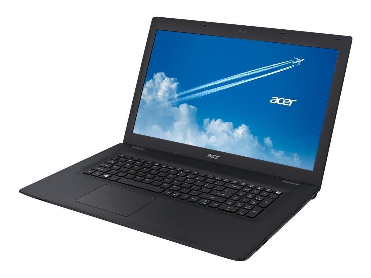 """Acer Travelmate NX.VBRAA.001;TMP278-MG-52D8 17.3"""" Laptop"""
