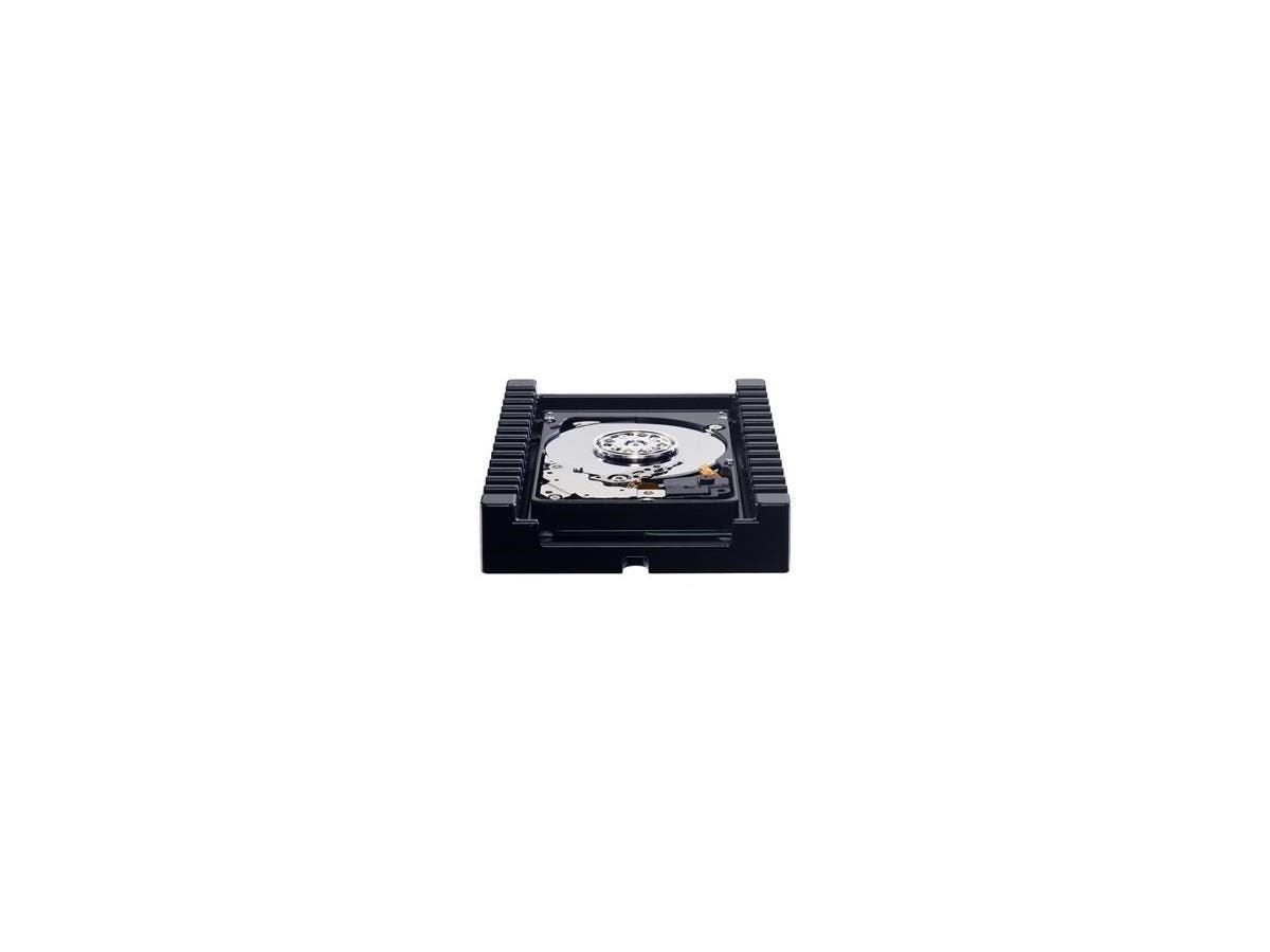 "WD VelociRaptor WD6000HLHX 600 GB 3.5"" Internal Hard Drive - SATA - 10000rpm - 32 MB Buffer"