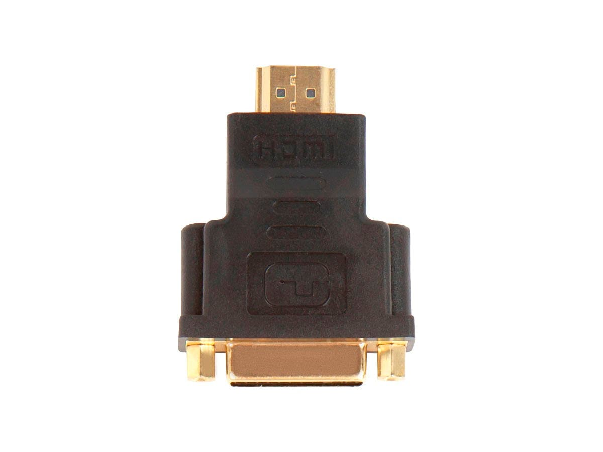 Monoprice HDMI Male to DVI-D Single Link Female Adapter-Large-Image-1