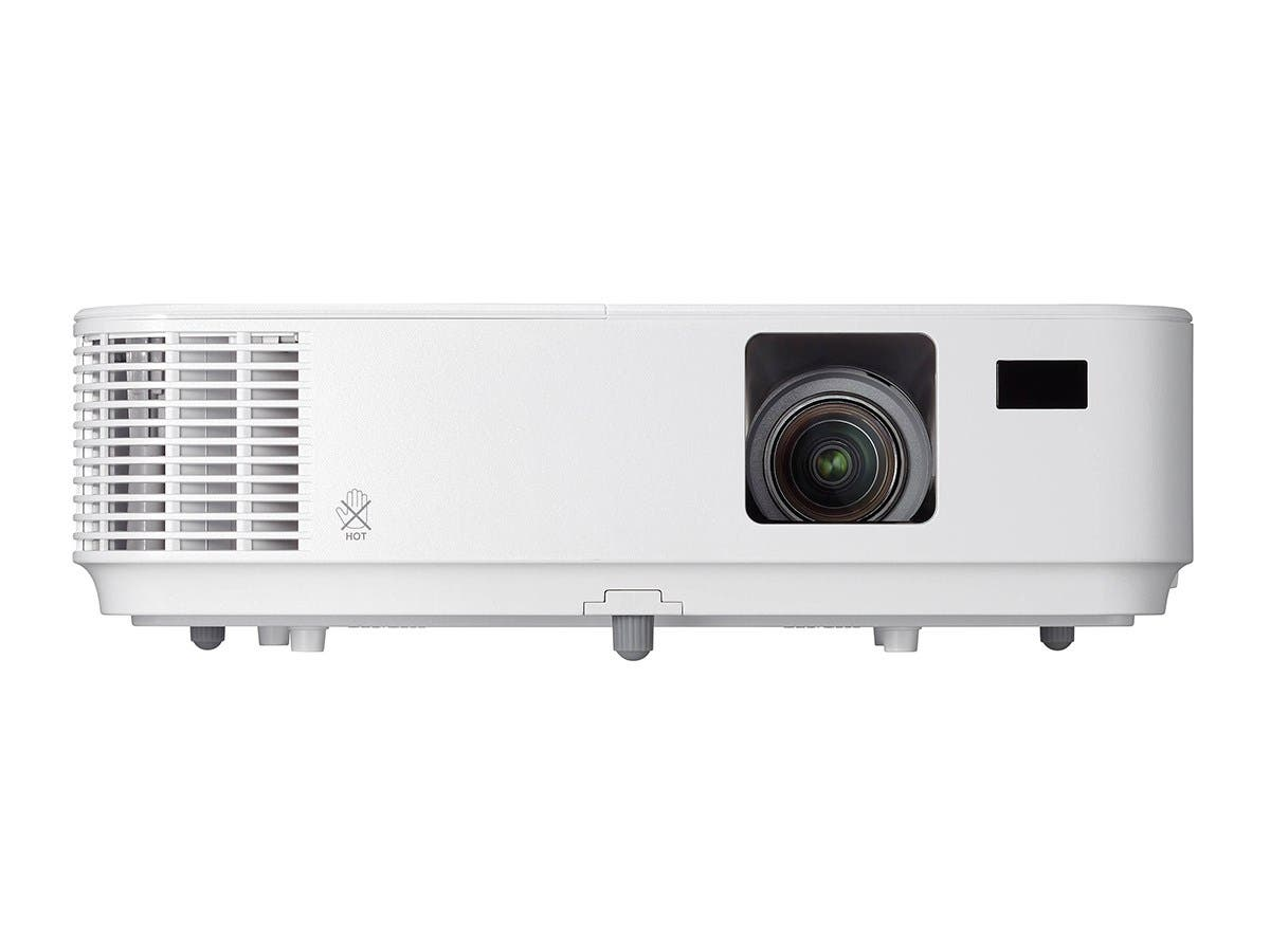 NEC NP-VE303 SVGA (800 x 600) 3,000 ANSI lumens DLP Projector 10,000 : 1 with dynamic contrast-Large-Image-1