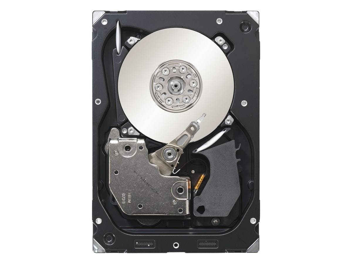 "Seagate-NEW Cheetah 15K.7 ST3300657SS 300 GB 3.5"" Internal Hard Drive - SAS - 15000rpm - 16 MB Buffer - Hot Swappable"