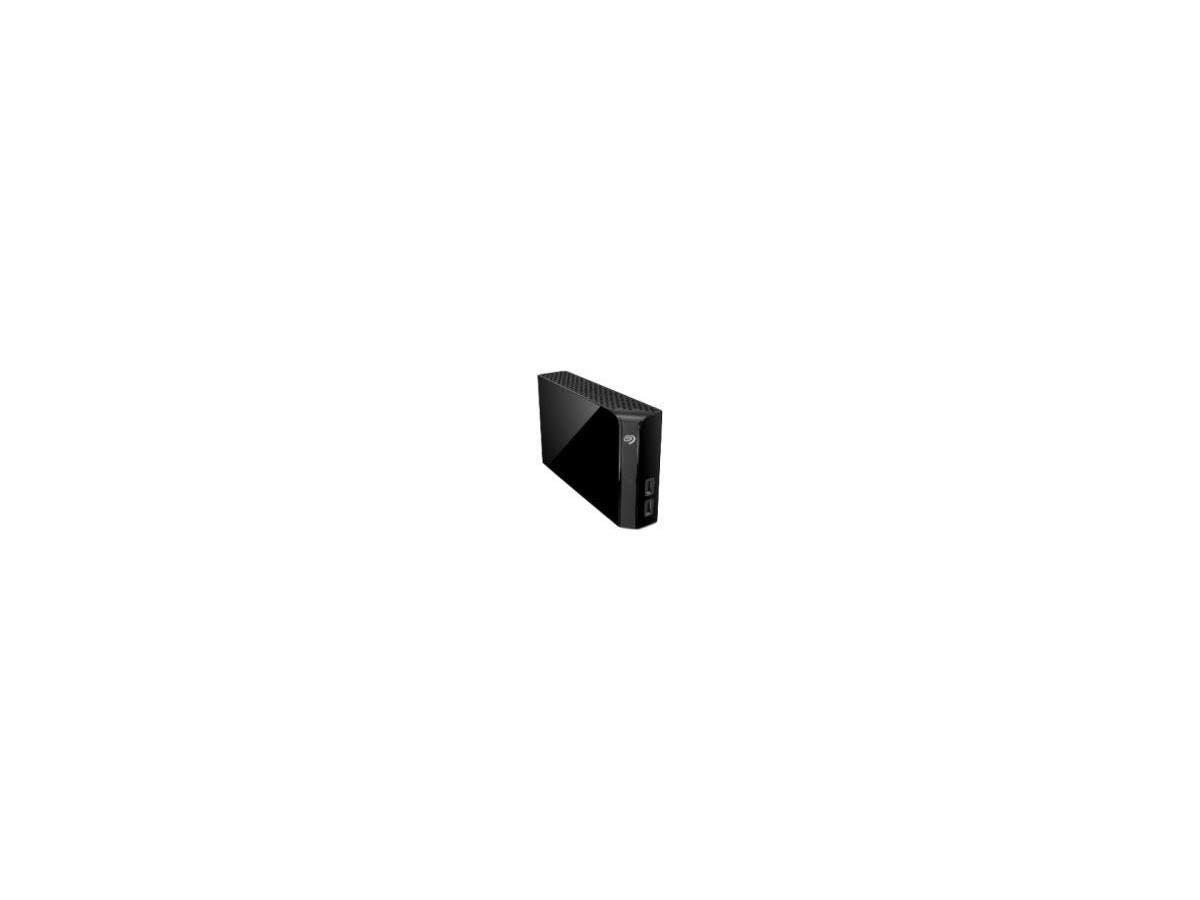 Seagate Backup Plus Hub STEL6000100 6 TB External Hard Drive - USB 3.0 - Desktop-Large-Image-1